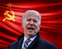 Headlines Highlight Agenda Of Biden Regime & Criminal Congress Advancing Forward