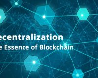 Decentralization:  The Answer To Big Tech Fascism (Video)