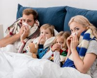 Remedies & Supplements To Avoid & Recover All Influenza Type Illnesses With Kate Shemirani