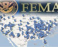 Unconstitutional Executive Order Addresses FEMA Federal Building Construction