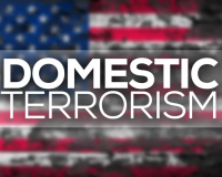 "DC Becomes A Police State As Tyrants Label These Americans As ""Domestic Terrorists"""