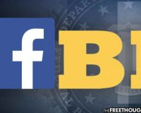 """If """"Facebook Is Private,"""" Why Are They Feeding Private Messages Of Its Users Directly To The FBI?"""