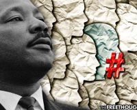 If Martin Luther King Jr. Were Alive Today, Big Tech Would've Already