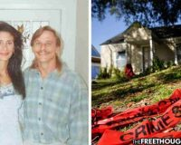 Texas: Finally!  4 Cops Charged, Facing Life In Prison After Executing Innocent Couple & Dog In Their Home