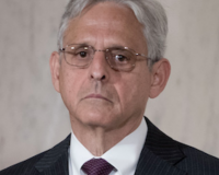 AG Nominee Merrick Garland: Prosecuting Capitol 'Attackers & Plotters' Will Be Priority