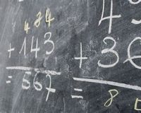 Methodologies of Critical Race Theory Part Two: Racist Mathematics