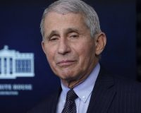 Unelected, Tyrannical, Treasonous Fauci:  Vaxxed People Can't Dine Indoors Or Go To The Movies Still