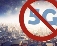 All Across The Earth, Protests Against 5G & SpaceX Satellites – March 19 & 20