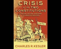 A Crisis of Two Constitutions & Two Cultures