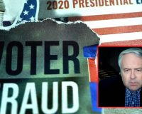 Behind The Election Fraud Scenes With Attorney Don Brown: Judges Have Shirked Their Responsibility