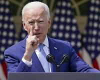 Biden Quotes 'Holy Qur'an' in Ramadan Greeting, says 'Muslim Americans Have Enriched Our Country Since Our Founding'