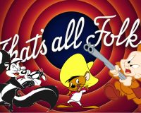 Cancel Culture – The Attacks On Elmer Fudd, Pepe Le Pew & Speedy Gonzales