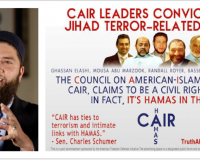 Terror-Tied CAIR Top Dog Hassan Shibly's Sex Scandal & Multiple Islamic Marriages