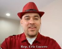 Vaccine Passports, Transgenderism, Election Integrity & A Tyrannical Governor With Minnesota State Rep. Eric Lucero