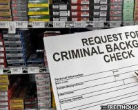 New Gun Control Bill Expected To Pass Requires Background Checks to Purchase Ammo