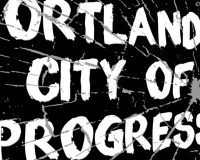 Portland Fights 1000% Increase in Murders With Unarmed Park Rangers