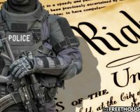 Maryland Becomes First State Ever To Repeal Police Officer Bill Of Rights – Ending Blue Privilege