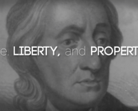 John Locke: Natural Rights to Life, Liberty, & Property