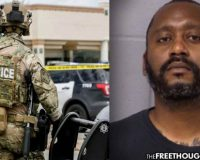Texas:  Shooter Was A Sheriff's Detective Who Was Out On Bail For Child Rape