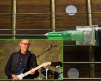 Eric Clapton Following Experimental COVID Jab: 'I Should Never Have Gone Near The Needle'