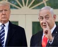 Prime Minister Benjamin Netanyahu: From Criminal To Hero – Anyone Paying Attention To This Globalist?