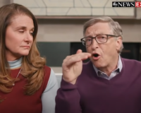 The Fall of Bill Gates & the Media's Blackmail Machine