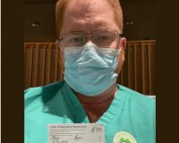 "48 -Year-Old Surgeon Dead After Mocking ""Anti-Vaxxers""- He Even Mockingly Wrote His Own Obituary, Little Did He Know…"