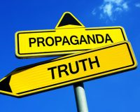 Mainstream Media: Keeping The Public Trapped In A Constructed Narrative