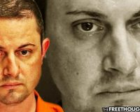 Alabama:  FBI Agent Fired For Allegedly Raping Coworker –  Gets Hired As A Cop & Rapes 11-Year-Old Girl