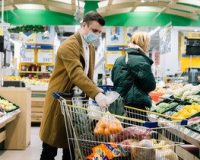 No Relief In Sight:  Food Prices Will Continue To Go Up