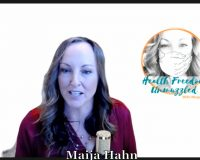 Whistleblower Maija Hahn Exposes The Vaccine Industry & Those Covering Up Their Crimes (Video)