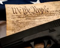 SCOTUS: Police Cannot Seize Guns Without A Warrant