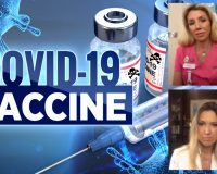 Kate Shemirani & Dr. Carrie Madej: Exposing The Vaxx, The Nanobots & The Lies Of The Experimental COVID Injections – It's Aimed At Our Kids!