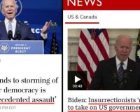"""""""You'll Need Nukes To Take On Government"""" Says Biden, Who Claimed Unarmed Mob Nearly Toppled America"""