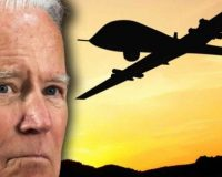 Despite Biden Administration Claiming Afghan War Is Over, Air Force Admits It Will Never End