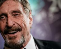 """John McAfee Found Dead In Jail After Saying He Might Be """"Epsteined"""": """"If I Suicide Myself, I Didn't"""""""