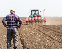 """Farmers Blame The Feds:  The """"Government Stole Our Water"""""""