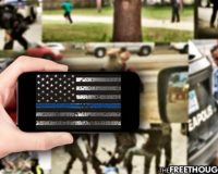 Recent Unconstitutional Court Rulings Mean Jail Time For People Who Film Police