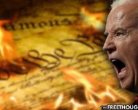 """Biden's """"Red Flag"""" Law Encourages States To Take Guns Without Due Process"""