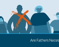 Are Fathers Necessary?