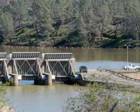 California Drought Could Result In Temporary Power Plant Shut Down
