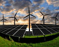 Wind and Solar Power – Both are a WASTE!