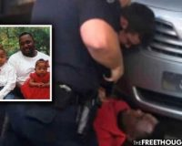 Taxpayers Shell Out $4.5 Million 5 Years After Cops Executed Alton Sterling On Video