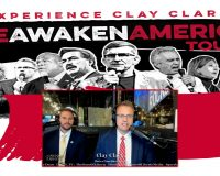 Clay Clark Joins The Sons Of Liberty To Talk About Reawaken America Tour (Video)