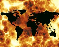 Weather Patterns All Over The Earth Are Going Completely Nuts
