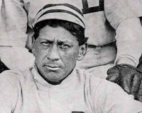 Cleveland's Baseball Team Dishonors the Indian For Which It Was Named