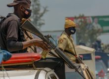 Muslims Slaughter 3,462 Christians, Kidnap 3,000, Attack 300 Churches in Nigeria So Far This Year