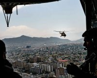 'Saving Afghan Interpreters' is a Scam That Would Bring 100,000 Afghans to U.S.