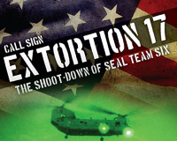 Exclusive: Former Navy JAG Officer Drops 9/11 Style Bombshell About Extortion 17 (Video)