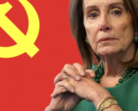 What Was Pelosi Doing in China on November 1, 2020?